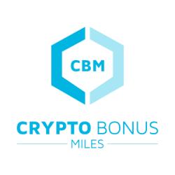 CryptoBonusMiles logo