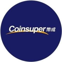 Coinsuper Ecosystem Network logo