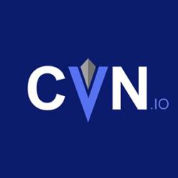 Content Value Network logo