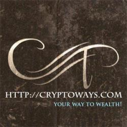 CWV Chain logo