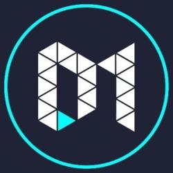 Datamine logo