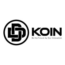 DDKoin logo