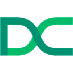 DECENT logo