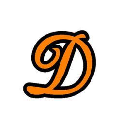 DeltaChain logo