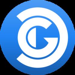 Decentral Games logo