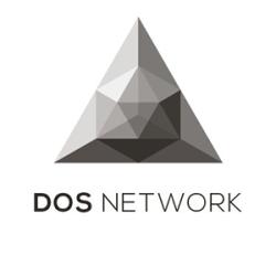 DOS Network logo