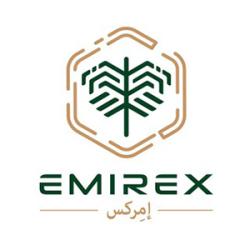 Emirex Token logo