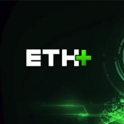 ETHPlus logo