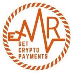 EXMR logo