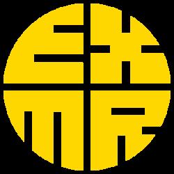 EXMR FDN logo