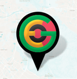 GeoDB logo