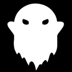 GHOSTPRISM logo