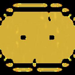 GoldBlocks logo