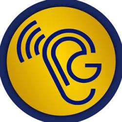 Gossip Coin logo