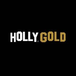 HollyGold logo