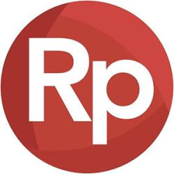 Rupiah Token logo