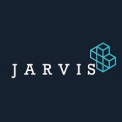 Jarvis+ logo