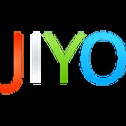 Jiyo logo