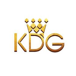Kingdom Game 4.0 logo