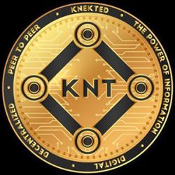 Knekted logo