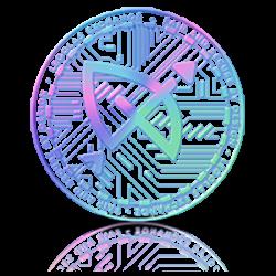 LGO Token logo