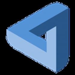 MaidSafeCoin logo