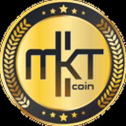 MktCoin logo