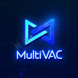 MultiVAC logo