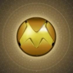 mStable USD logo