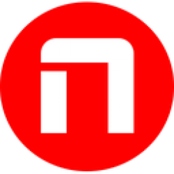 Newbium logo