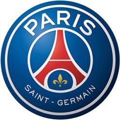 Paris Saint-Germain Fan Token logo