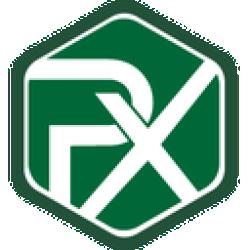 PX logo