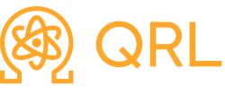 Quantum Resistant Ledger logo