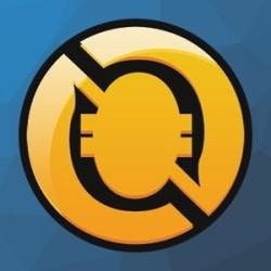Qwertycoin logo