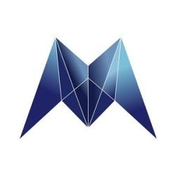 Morpheus.Network logo