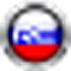 RussiaCoin logo