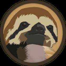 Slothcoin logo