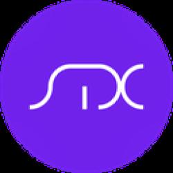 Stox logo