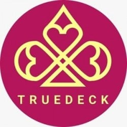 TrueDeck logo