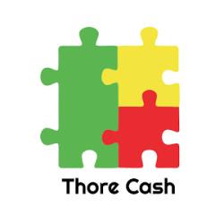 TigerCash logo