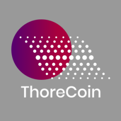 ThoreCoin logo