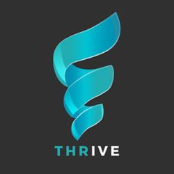 Thrive Token logo