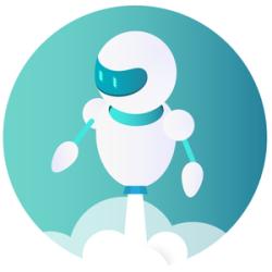 UpBots logo