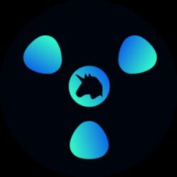 Unistake logo