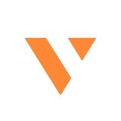 v.systems logo