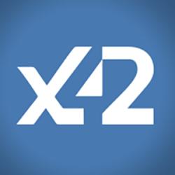 x42 Protocol logo
