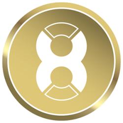 X8X Token logo