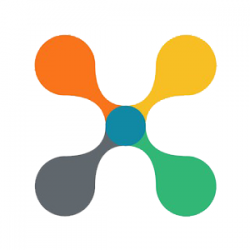 X-CASH logo