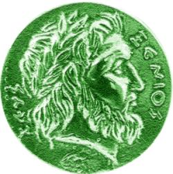 XeniosCoin logo