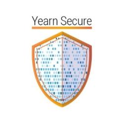 Yearn Secure logo